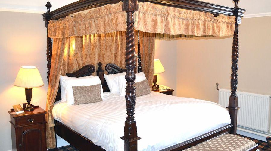 Tulloch Castle Hotel-16 of 35 photos