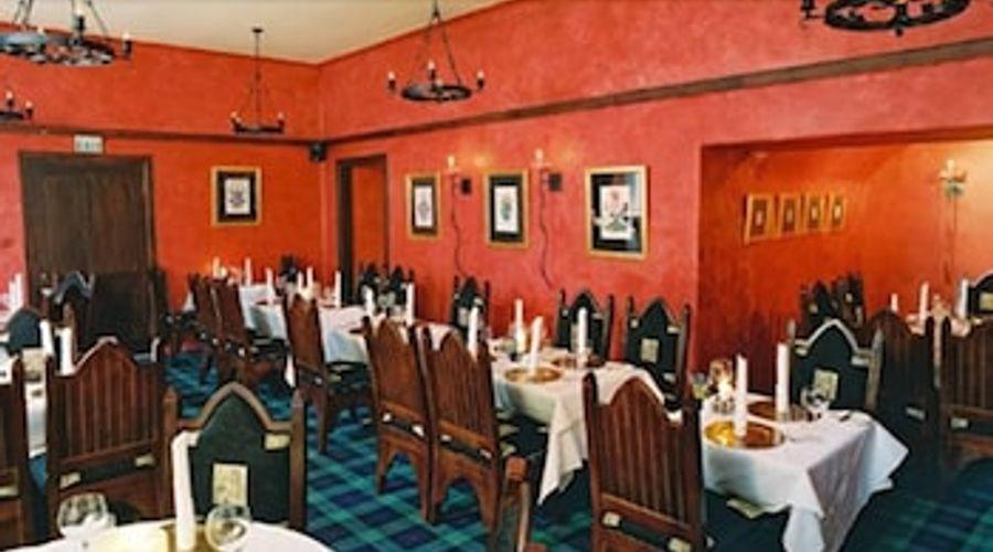 Tulloch Castle Hotel-25 of 35 photos