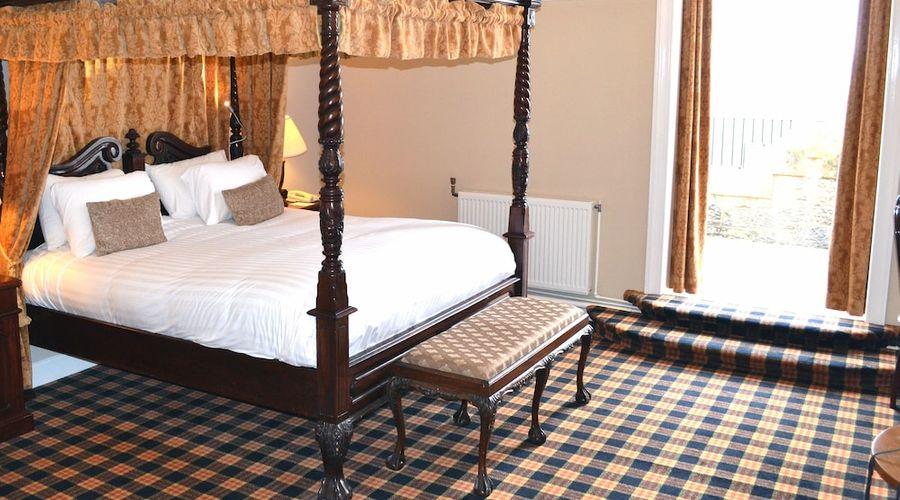 Tulloch Castle Hotel-15 of 35 photos