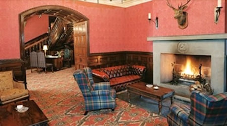 Tulloch Castle Hotel-1 of 35 photos