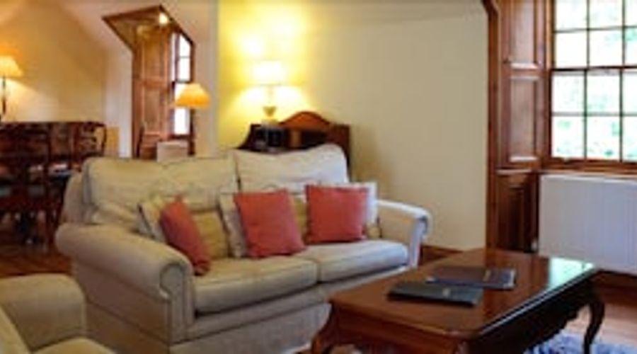 Tulloch Castle Hotel-32 of 35 photos