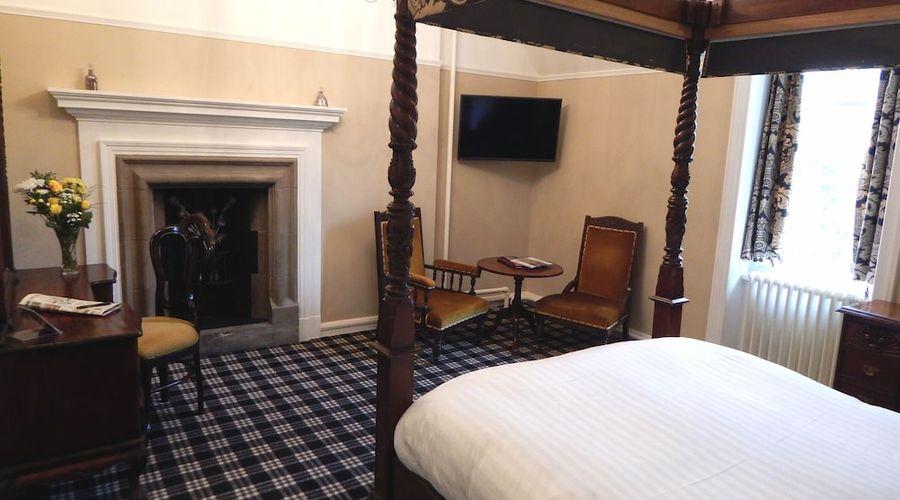 Tulloch Castle Hotel-17 of 35 photos