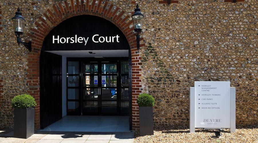 De Vere Horsley Estate-1 of 24 photos