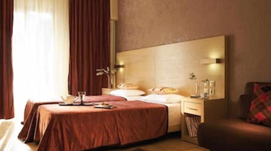 Hotel Rotonda-32 of 33 photos