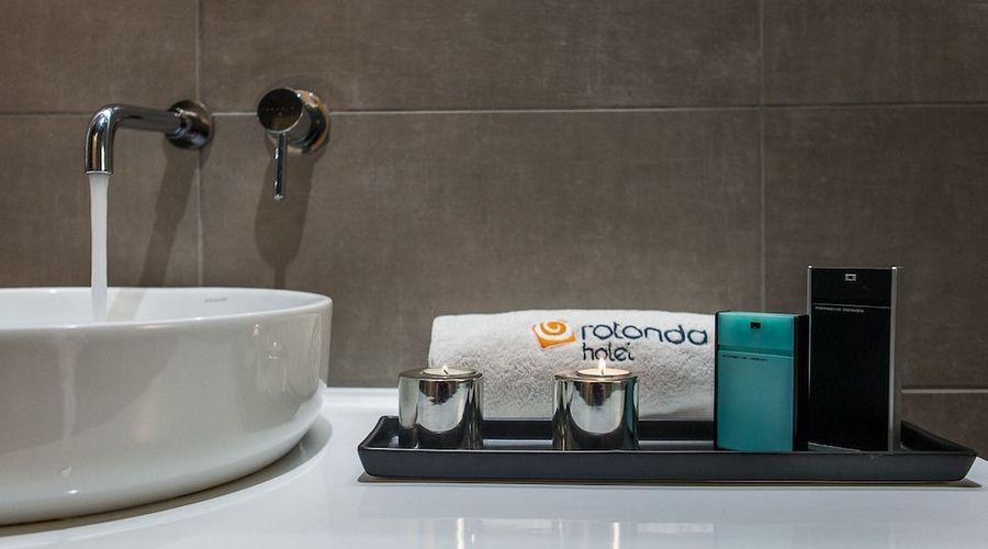 Hotel Rotonda-20 of 33 photos