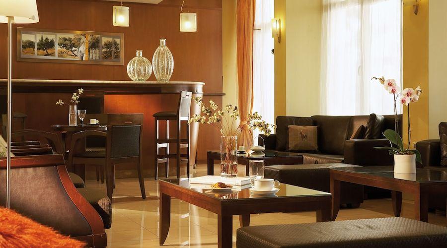 Hotel Rotonda-23 of 33 photos