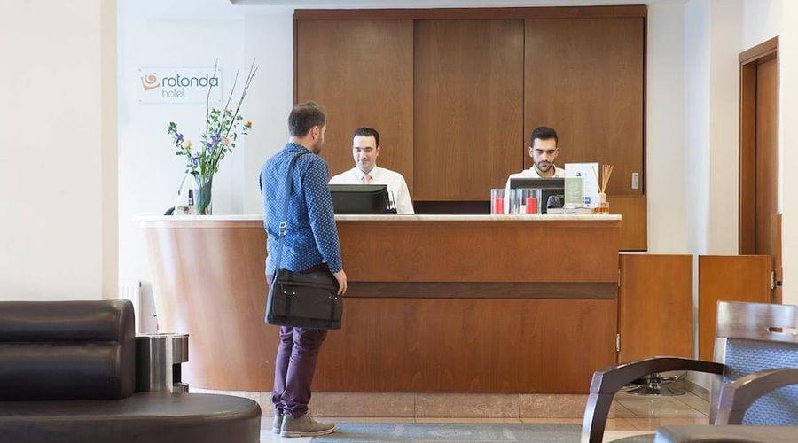 Hotel Rotonda-2 of 33 photos