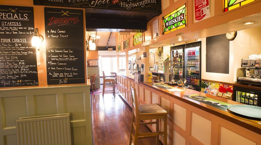 Relaxinnz The Highwayman Inn-44 of 55 photos