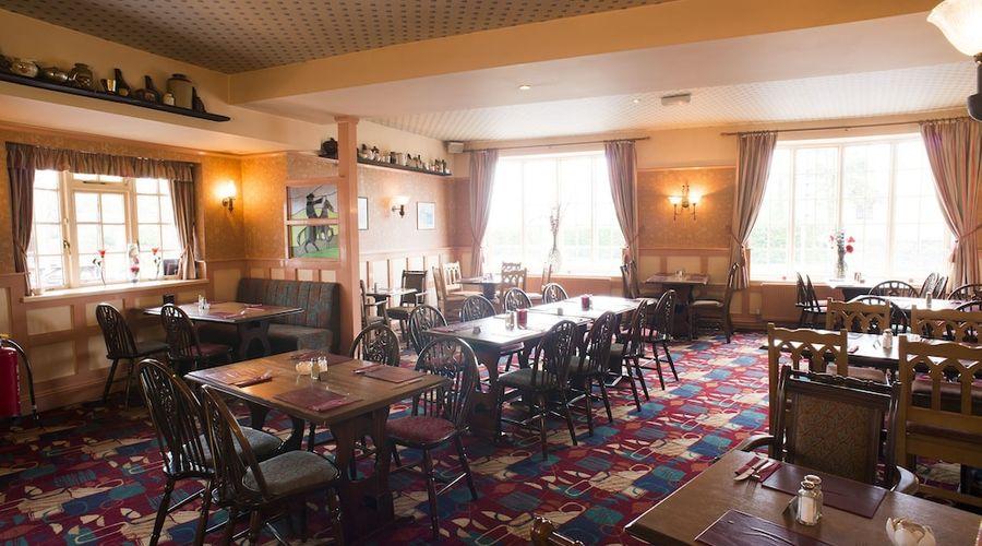 Relaxinnz The Highwayman Inn-45 of 55 photos