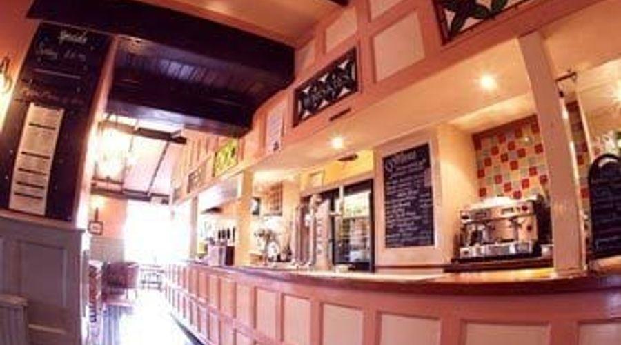Relaxinnz The Highwayman Inn-42 of 55 photos