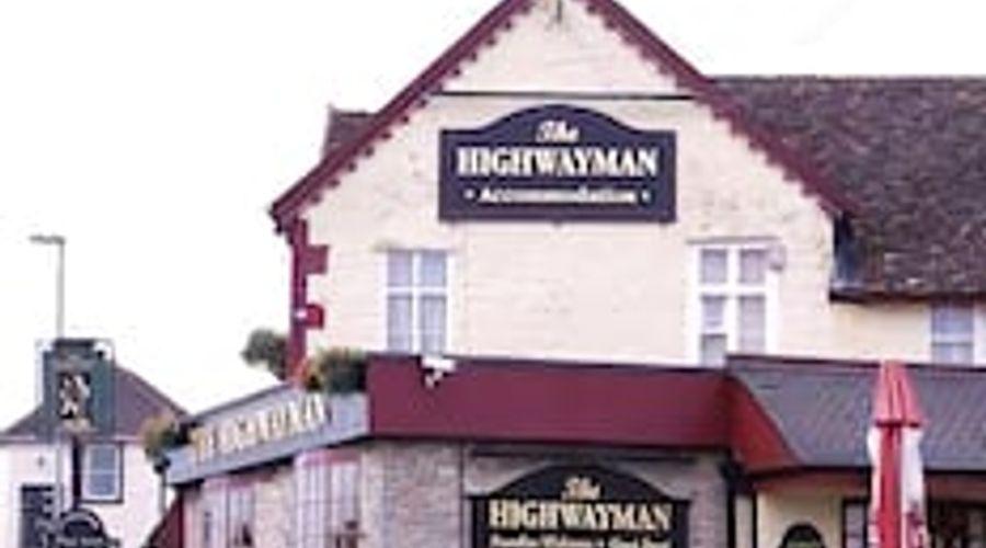 Relaxinnz The Highwayman Inn-1 of 55 photos