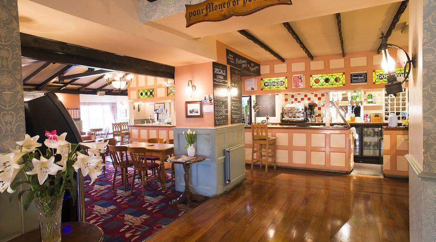 Relaxinnz The Highwayman Inn-39 of 55 photos