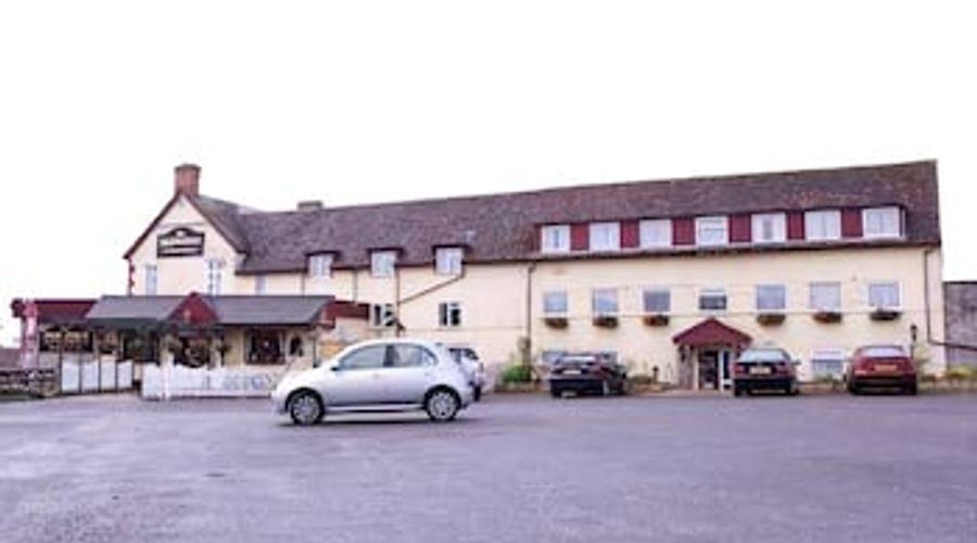 Relaxinnz The Highwayman Inn-53 of 55 photos