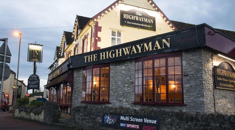 Relaxinnz The Highwayman Inn-49 of 55 photos
