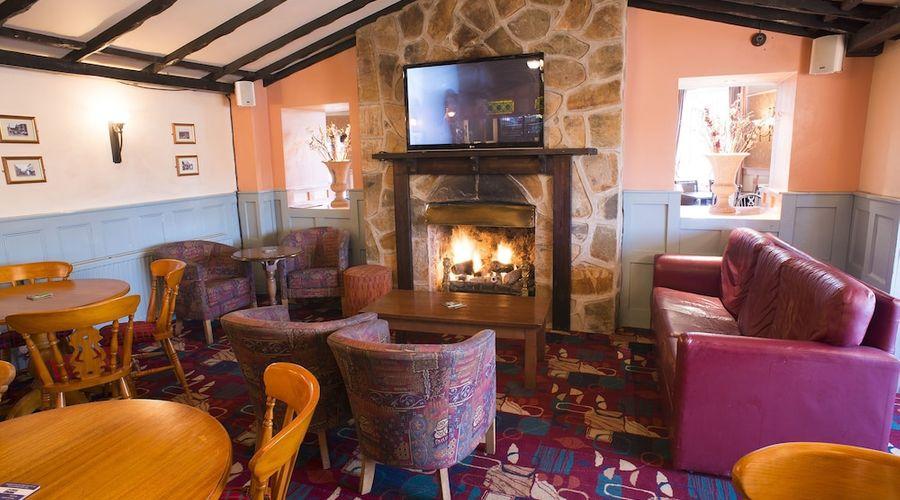 Relaxinnz The Highwayman Inn-5 of 55 photos