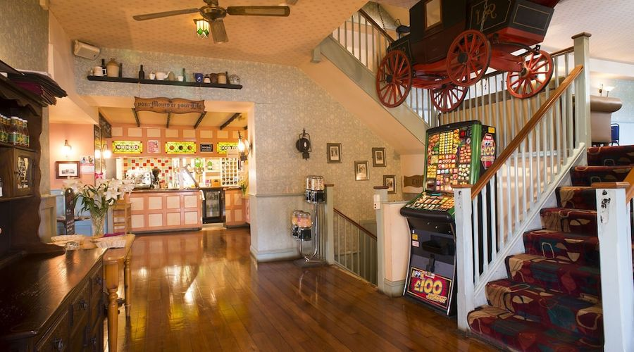 Relaxinnz The Highwayman Inn-2 of 55 photos