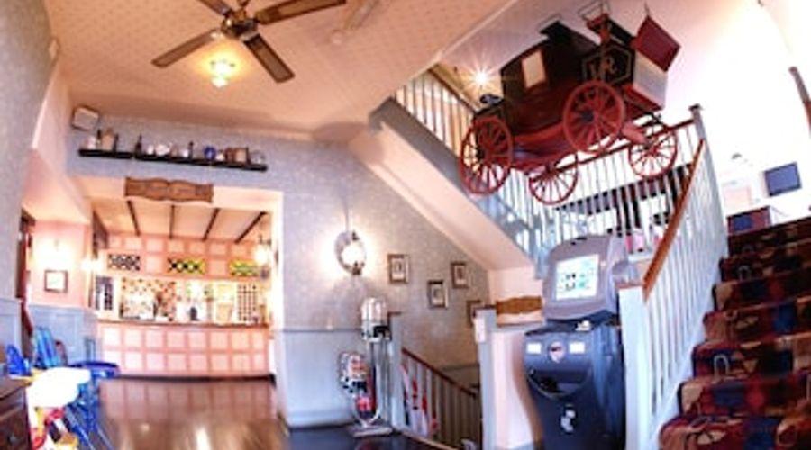 Relaxinnz The Highwayman Inn-3 of 55 photos