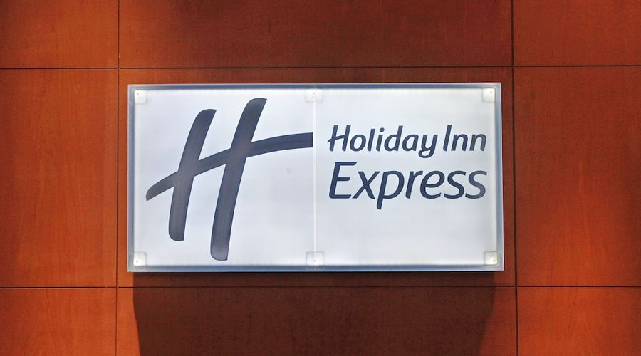 Holiday Inn Express Birmingham Redditch-64 of 78 photos