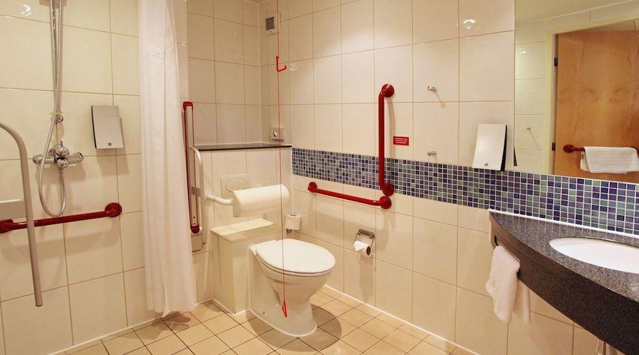 Holiday Inn Express Birmingham Redditch-31 of 78 photos