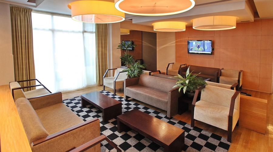 Holiday Inn Express Birmingham Redditch-11 of 78 photos