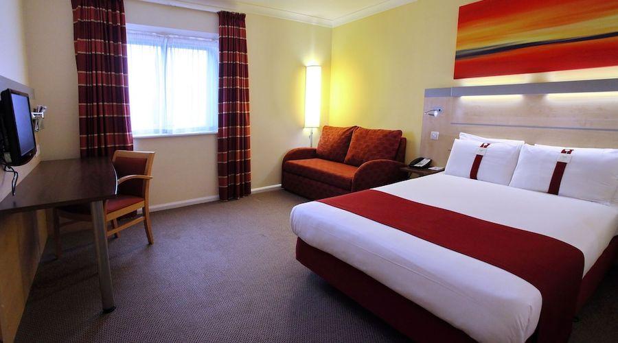 Holiday Inn Express Birmingham Redditch-29 of 78 photos