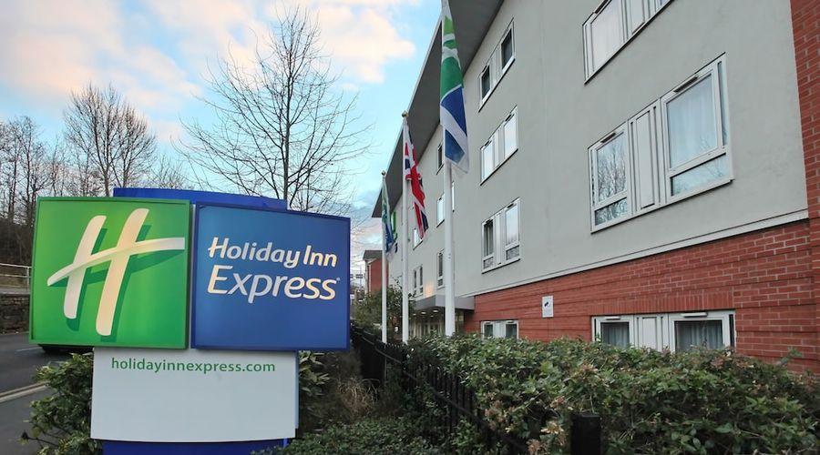 Holiday Inn Express Birmingham Redditch-70 of 78 photos