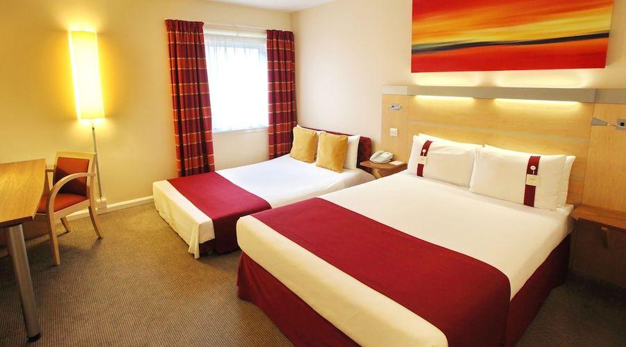 Holiday Inn Express Birmingham Redditch-20 of 78 photos