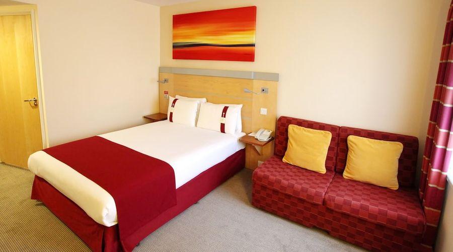 Holiday Inn Express Birmingham Redditch-15 of 78 photos