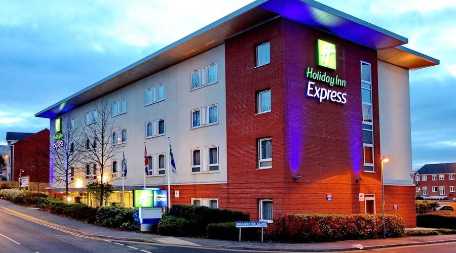 Holiday Inn Express Birmingham Redditch-1 of 78 photos