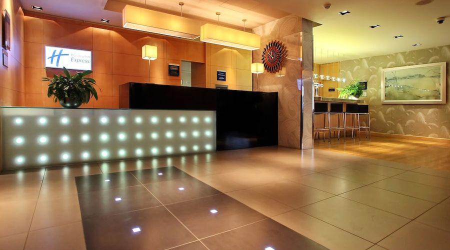 Holiday Inn Express Birmingham Redditch-7 of 78 photos