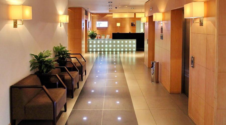 Holiday Inn Express Birmingham Redditch-10 of 78 photos