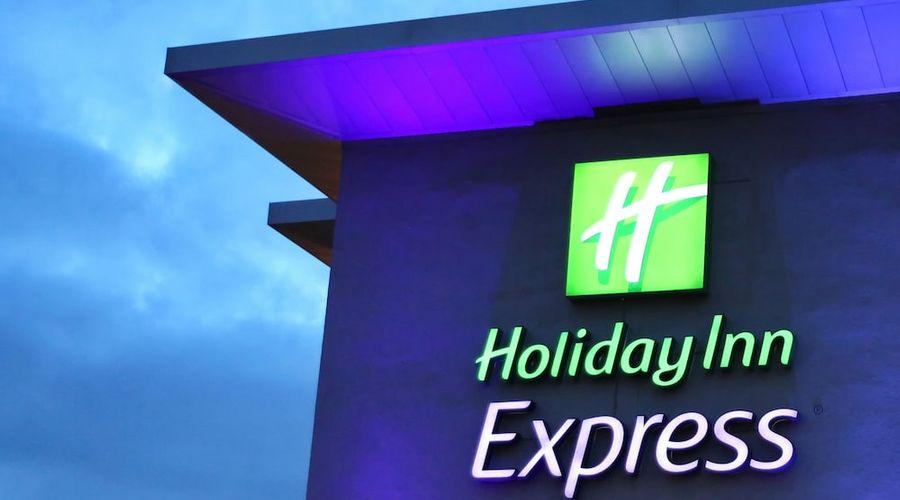 Holiday Inn Express Birmingham Redditch-67 of 78 photos