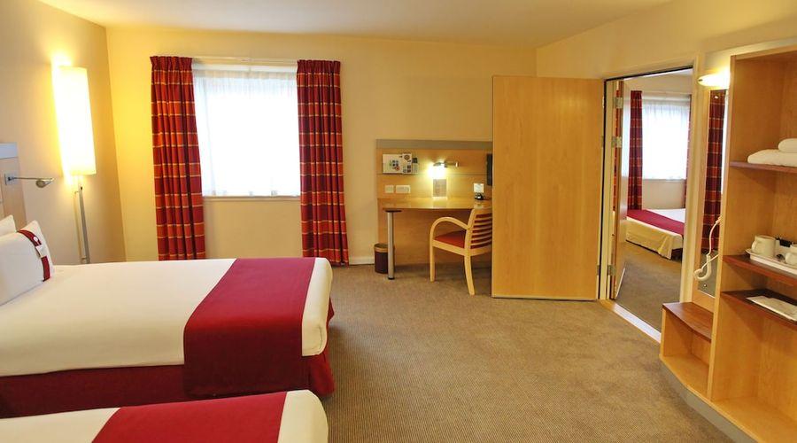 Holiday Inn Express Birmingham Redditch-27 of 78 photos