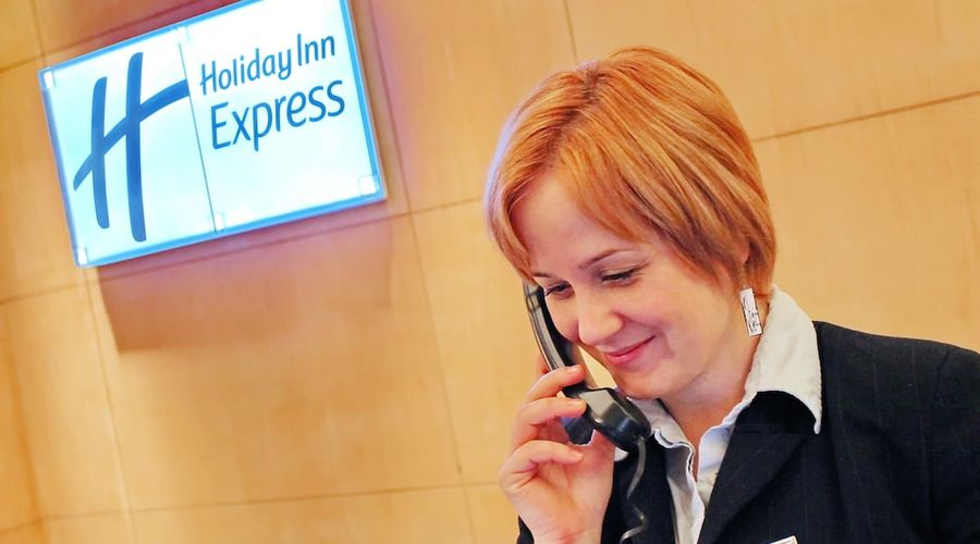 Holiday Inn Express Birmingham Redditch-4 of 78 photos