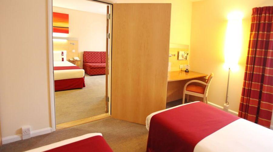 Holiday Inn Express Birmingham Redditch-25 of 78 photos