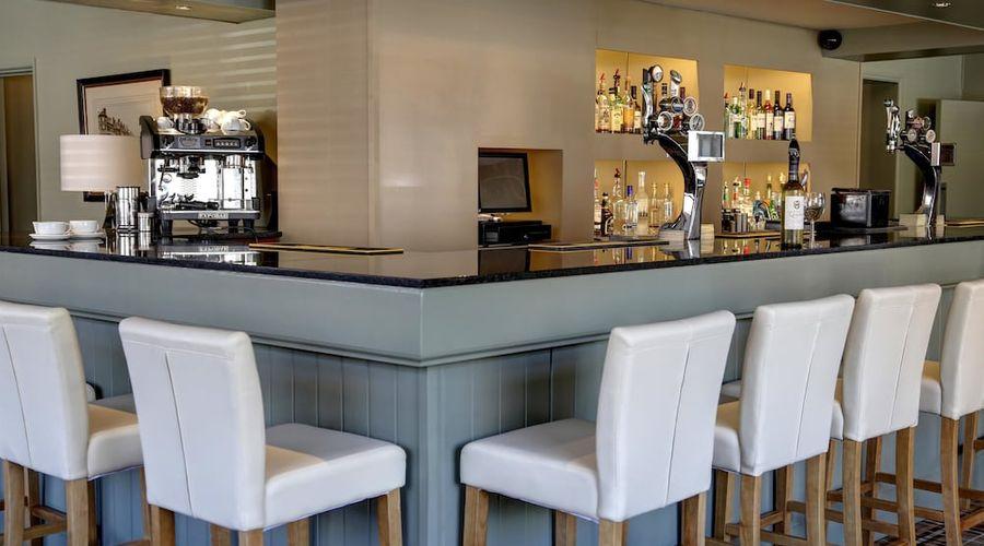 Best Western Brook Hotel Felixstowe-26 of 32 photos