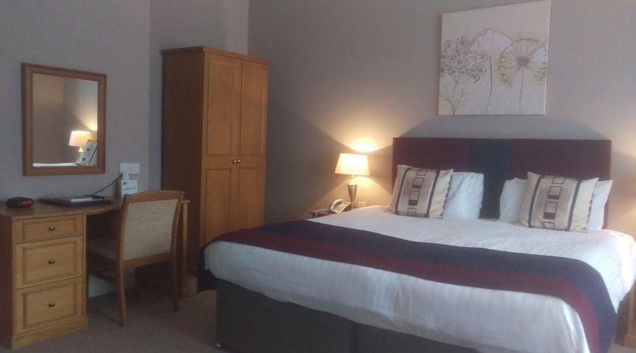 Best Western Brook Hotel Felixstowe-4 of 32 photos