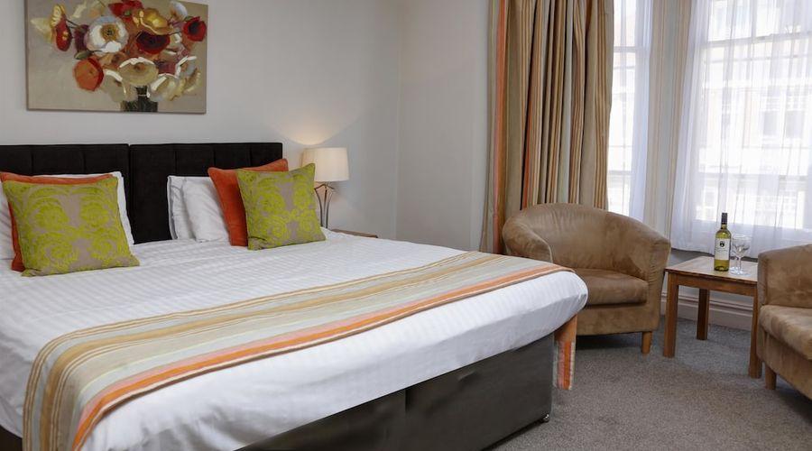 Best Western Brook Hotel Felixstowe-17 of 32 photos