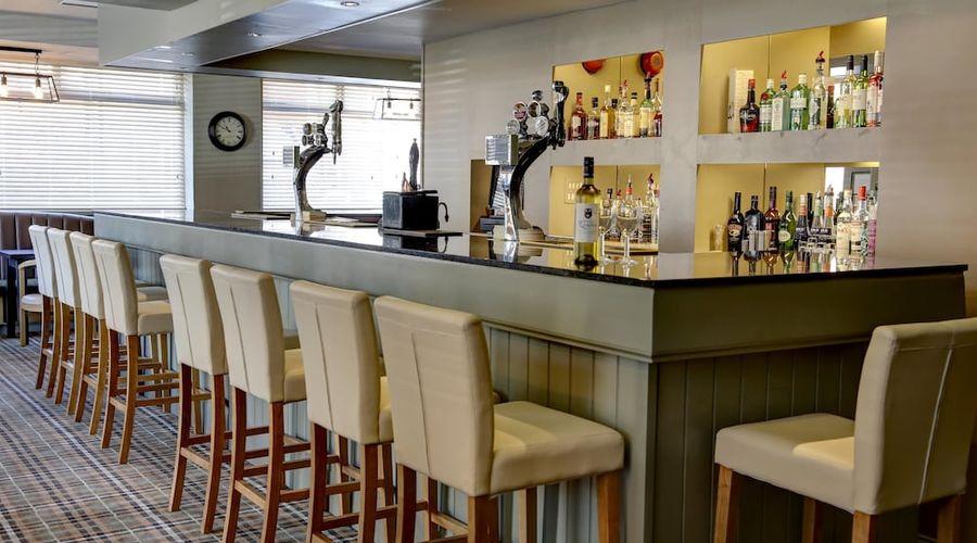 Best Western Brook Hotel Felixstowe-29 of 32 photos
