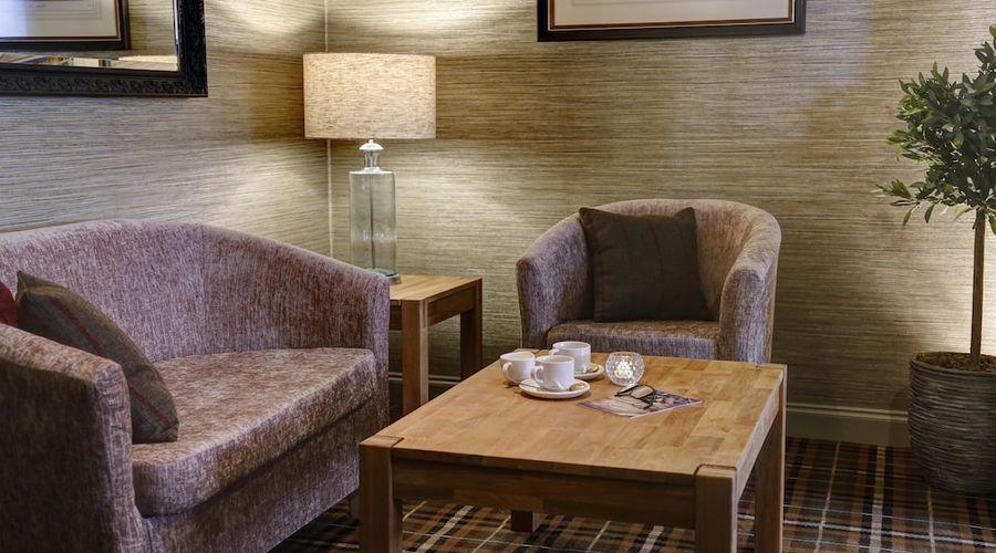 Best Western Brook Hotel Felixstowe-1 of 32 photos