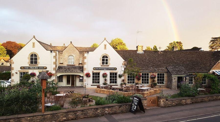The Priory Inn Tetbury-1 of 25 photos