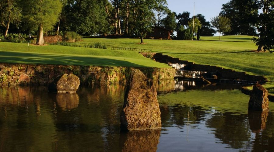 Macdonald Portal Hotel, Golf and Spa-31 of 55 photos