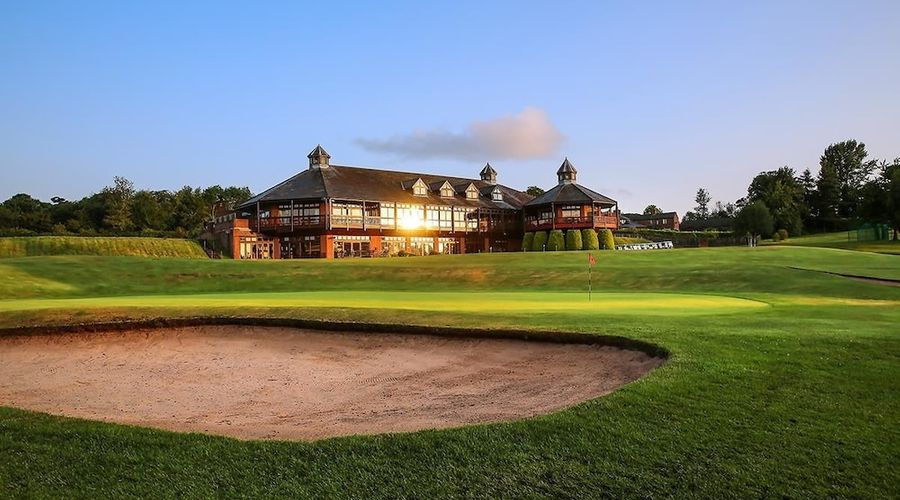 Macdonald Portal Hotel, Golf and Spa-34 of 55 photos