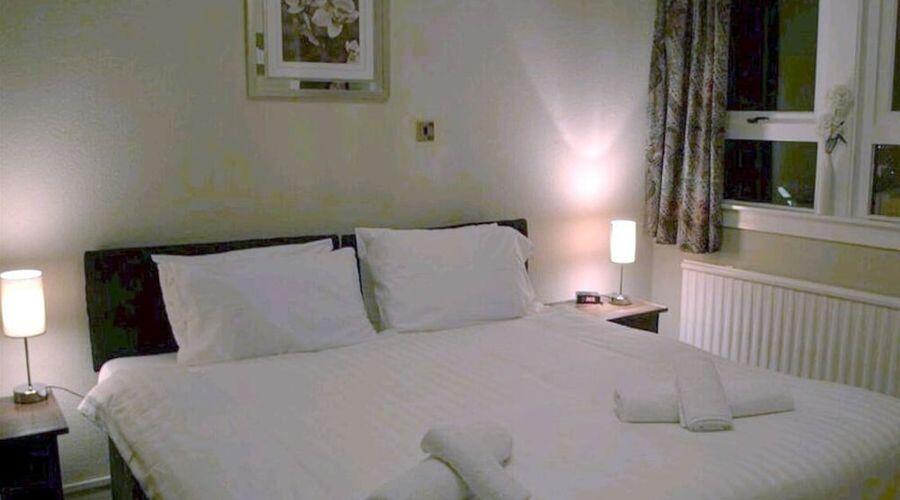 Ben Mhor Hotel-10 of 25 photos