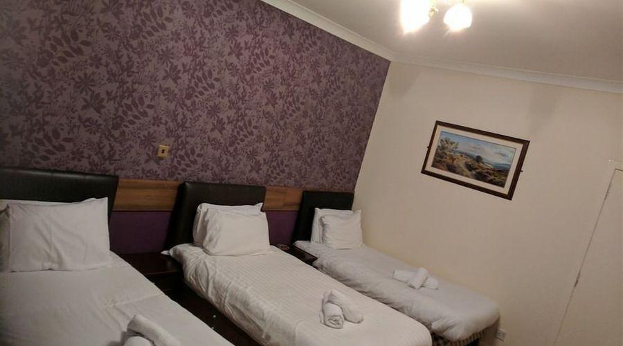 Ben Mhor Hotel-5 of 25 photos