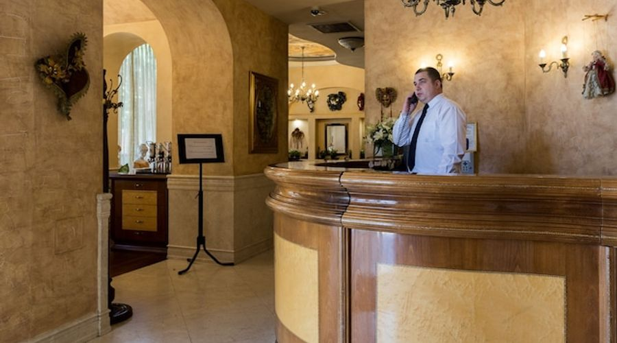 Hotel Venezia by ZEUS International-3 of 31 photos