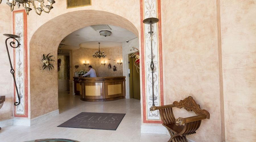 Hotel Venezia by ZEUS International-2 of 31 photos