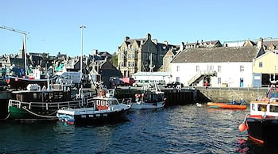 The Stromness Hotel-1 of 3 photos