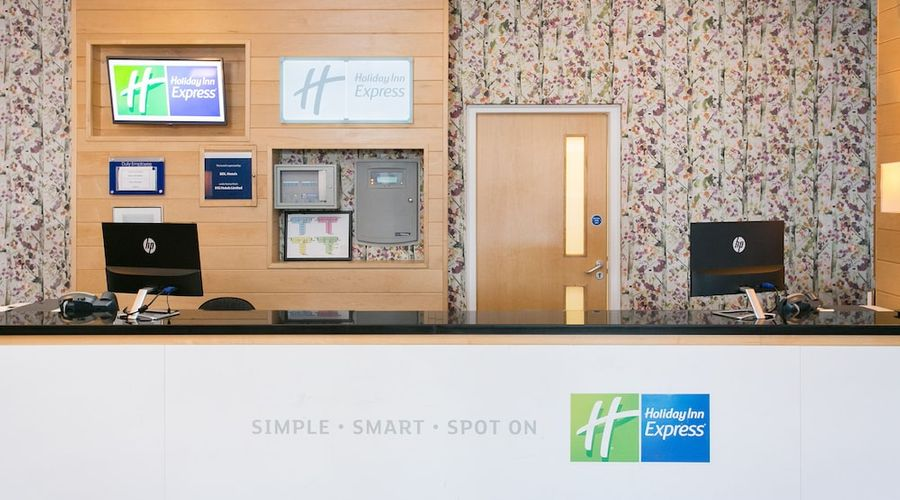 Holiday Inn Express Antrim-3 of 30 photos
