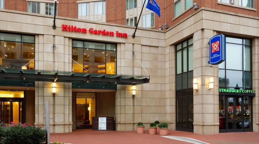 Hilton Garden Inn Baltimore Inner Harbor-21 of 27 photos